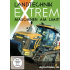 Landtechnik Extrem - Maschinen am Limit