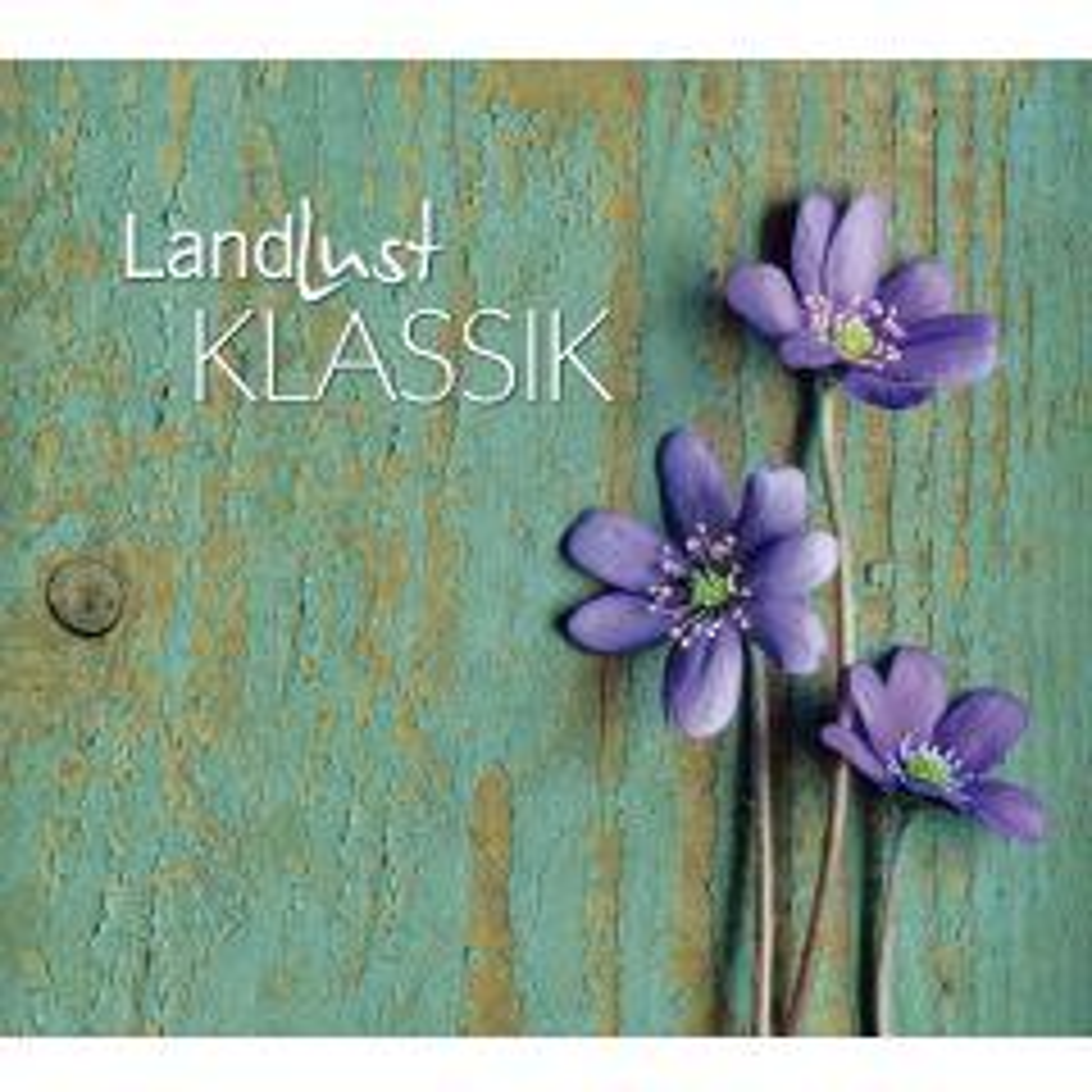 Landlust - Klassik CD