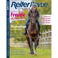 Reiter Revue Heft 11/2019