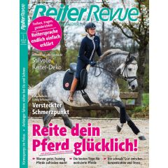 Reiter Revue Heft 01/2020