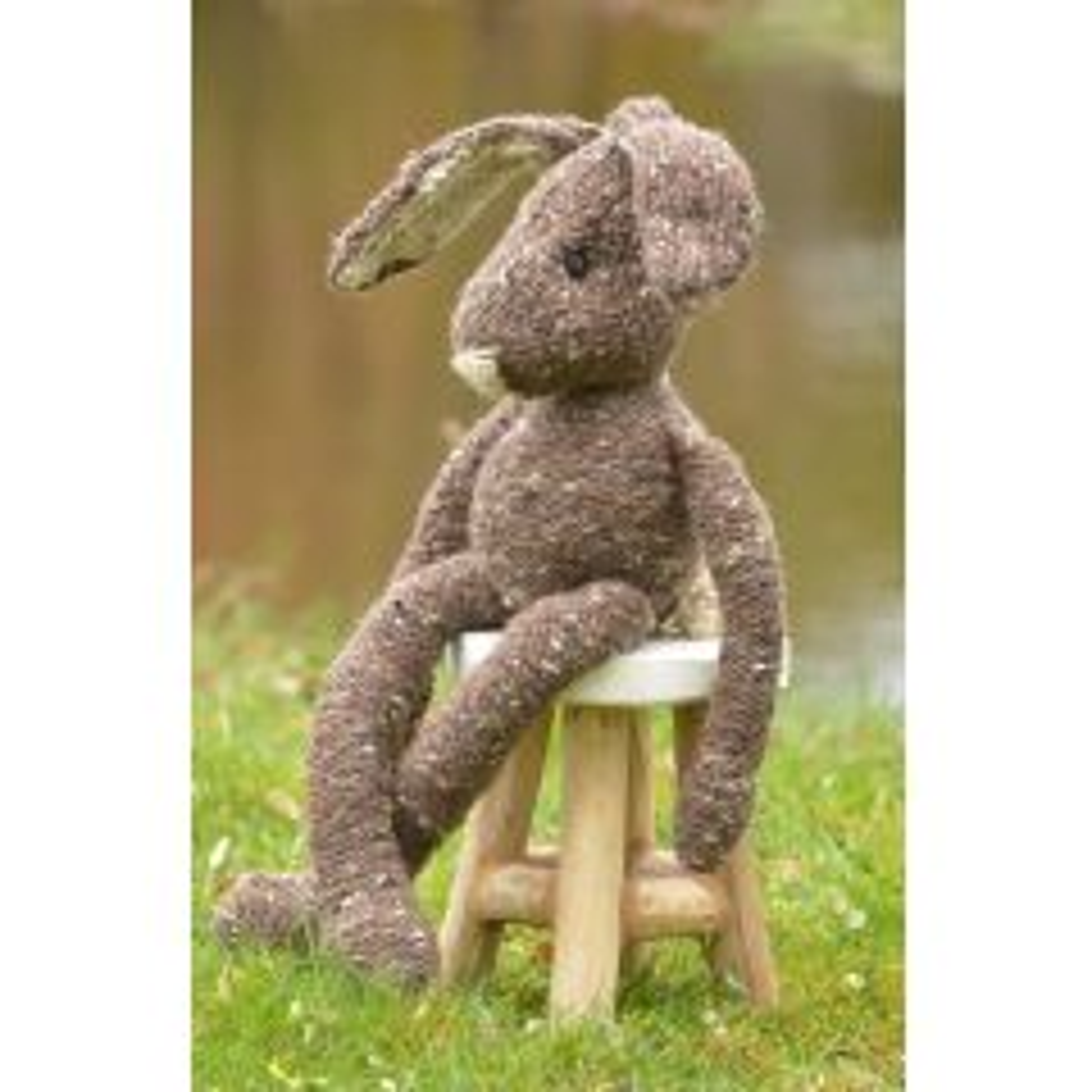 Landlust - Wollset Hase