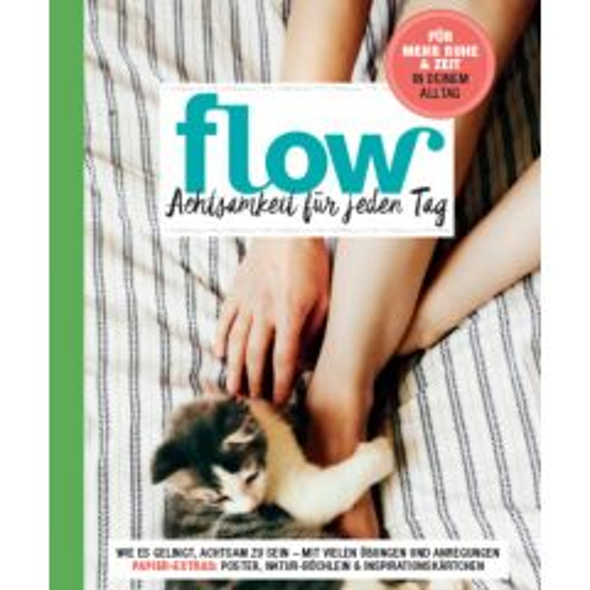 Flow - Achtsamkeit (Band 4)