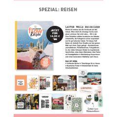 Flow - Reisen