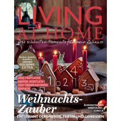 Living at Home 12/2018