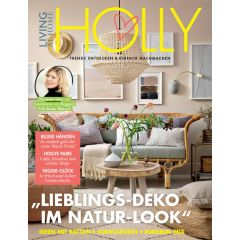 Living at Home + Holly 01/2020