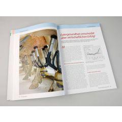 Erfolgreich Milch produzieren