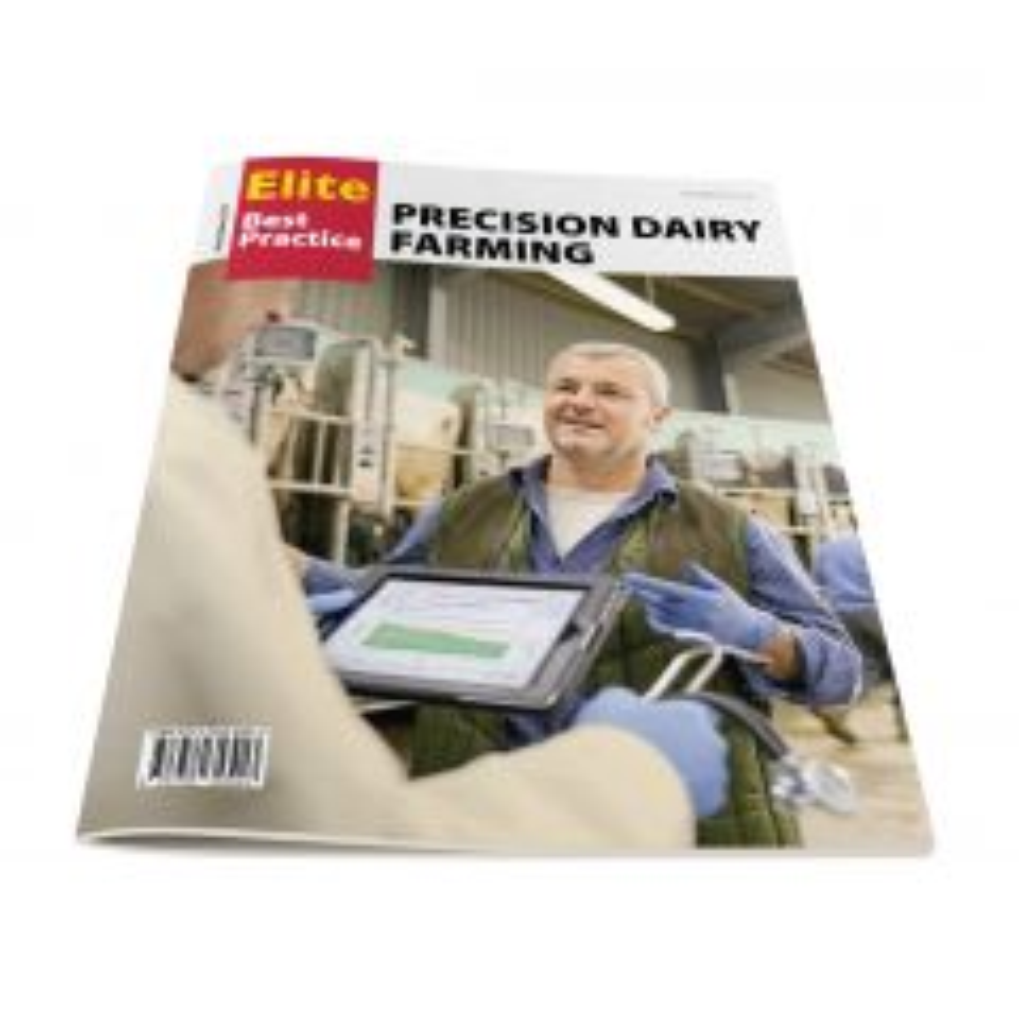 Elite Best Practice - Precision Dairy Farming