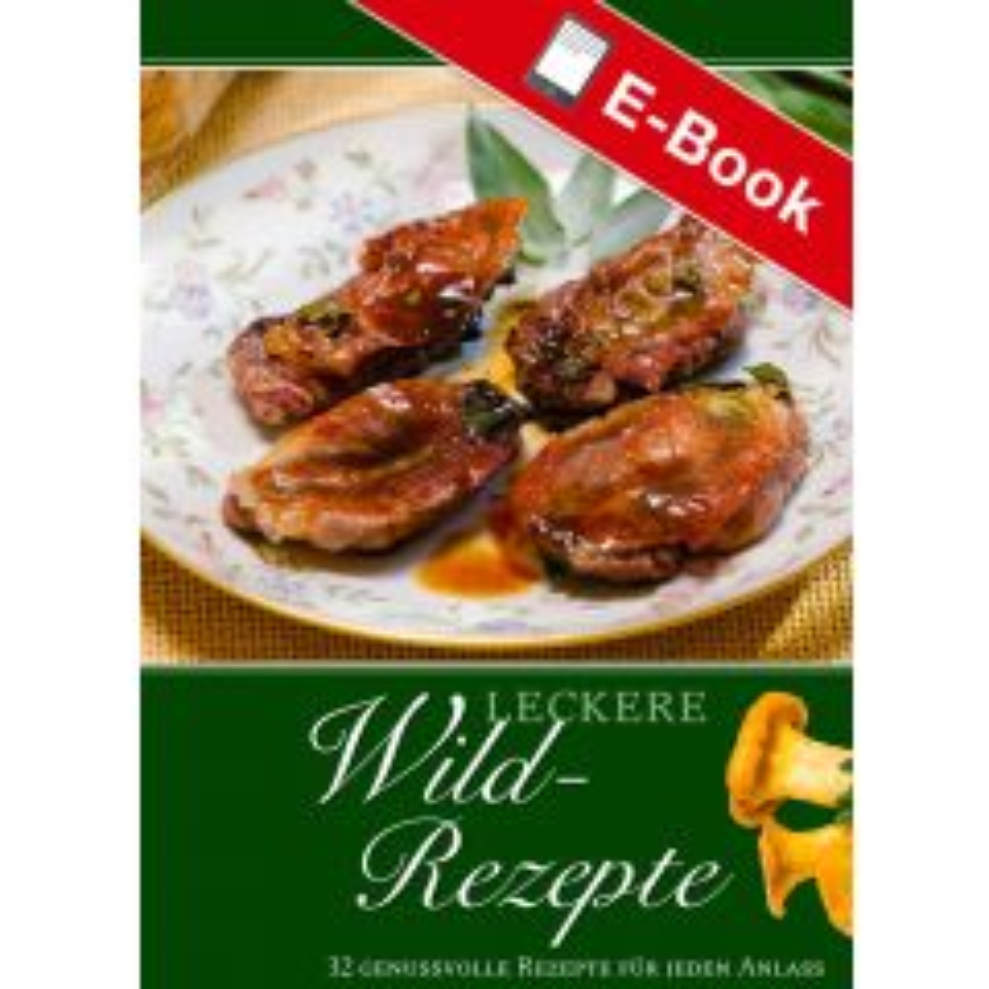 PDF: Leckere Wild-Rezepte